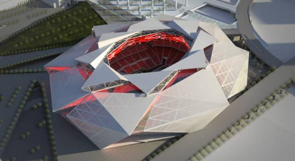 Atlanta and its eventual planned replacement for the Georgia Dome appear to be candidates join MLS sooner rather than later.