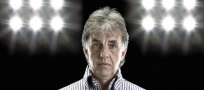 BBC pundit and ex-Liverpool defender Mark Lawrenson